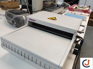 Renz ECL 360 Closing Machine Binding Machine