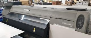 Ricoh Pro L4160 Digital Printing