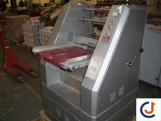 Rollem Auto 4  Friction Feed Perf/Slit/Score Numbering Machines & Units