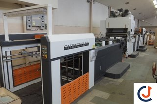 Shengtian SGF 1050 A Finishing