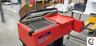 SMI-pack S440 Wrapping Machines