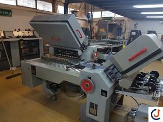 Stahl  TD 66 4/4 Folding Machines