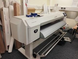 Xerox 8264E™ Color Wide Format Printer Ink Jet Printers