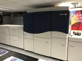 1 Xerox iGen 150 Matt Toner  Digital Printing