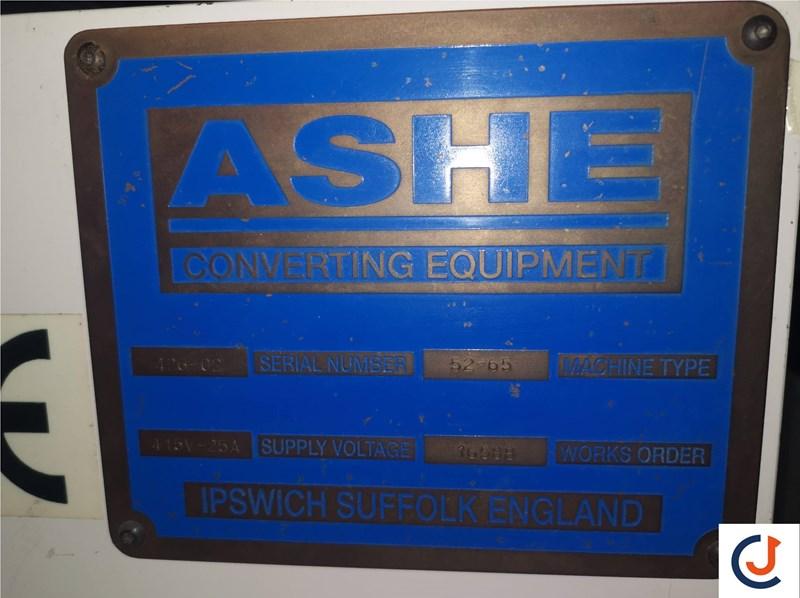 Ashe 16588 Rewinder