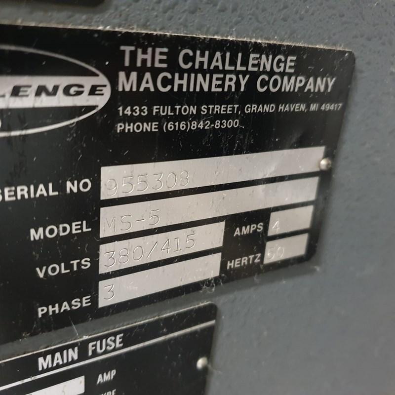 Challenge MS-5
