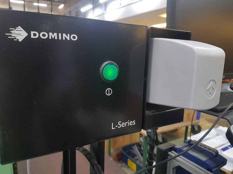 Domino L400