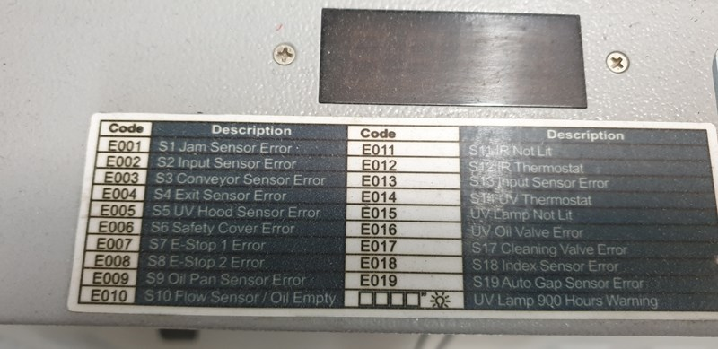Duplo Ultra 200A