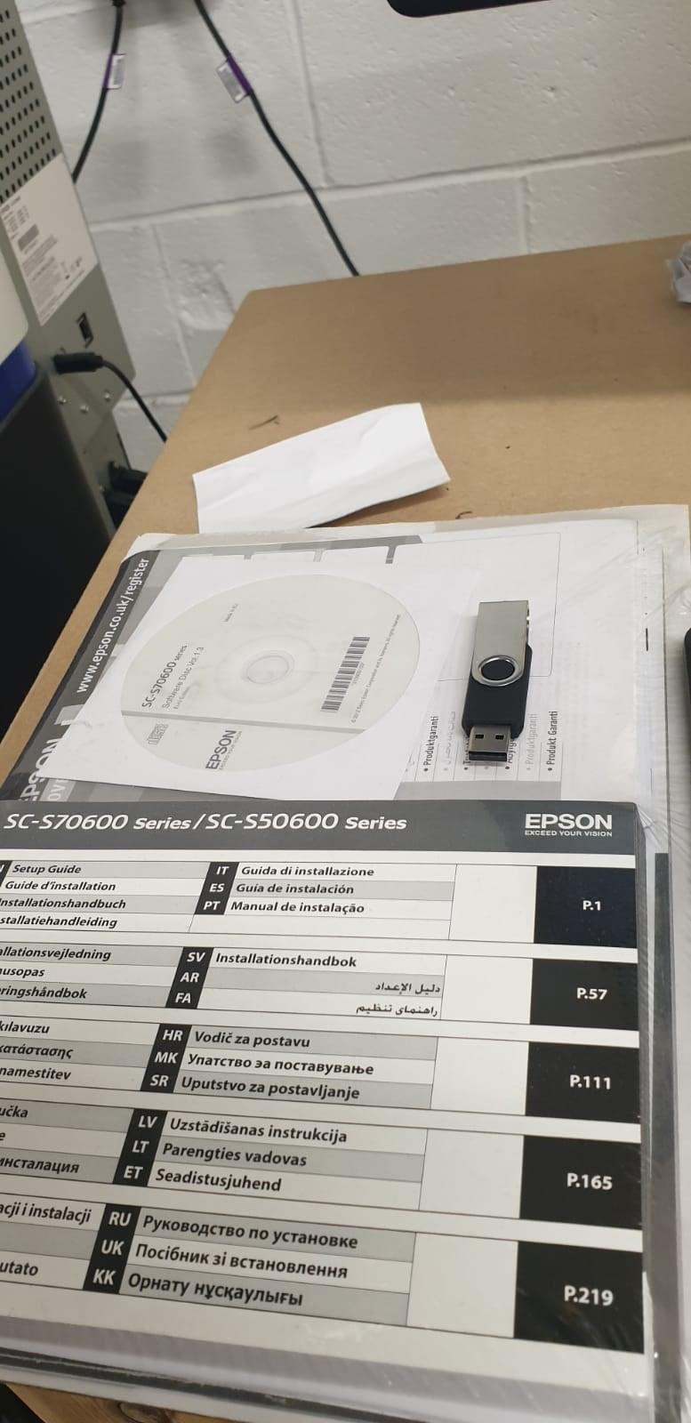 Epson SureColor -S70600