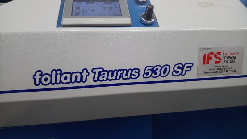 Foliant Taurus 530SF