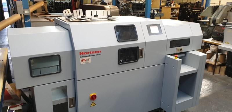 Horizon HT 30C