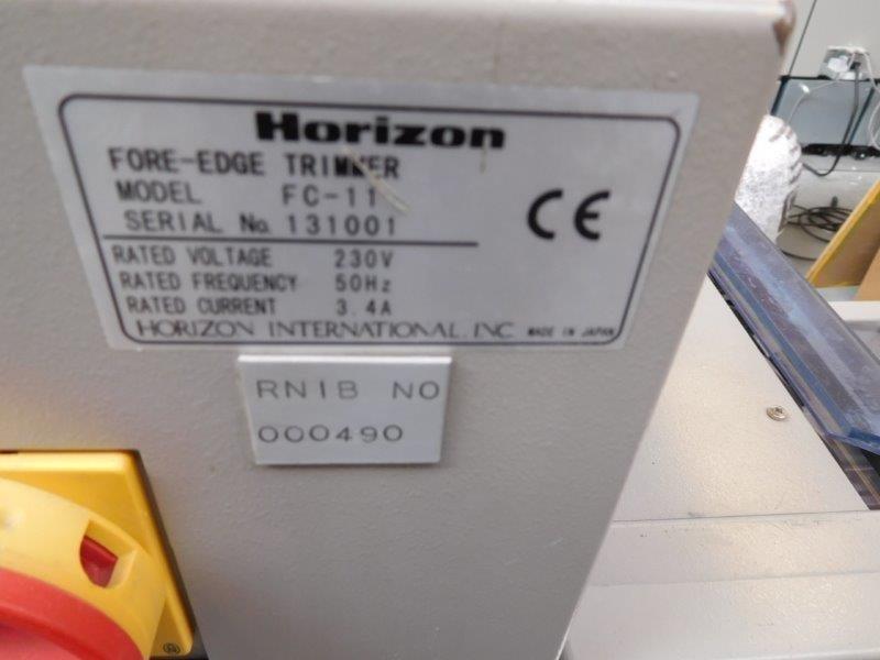 Horizon SPF10 II