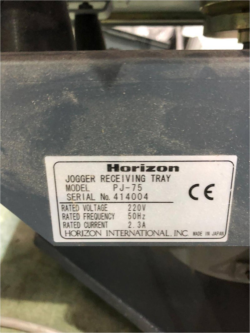 Horizon VAC-100a / PJ-75 ( Towers Only)