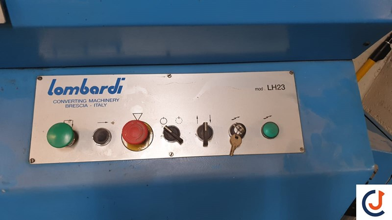 Lombardi LH23