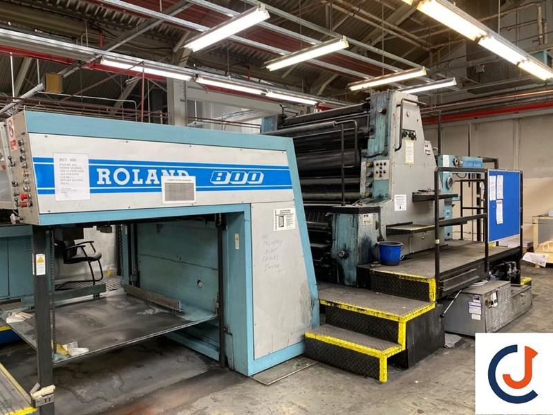 Show details for Roland R 802-6