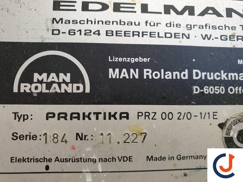 Roland Practica PRZ00 E