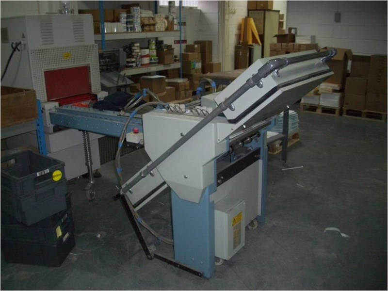 MBO  T 45-P four + 4