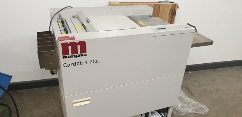 Morgana CardXtra Plus