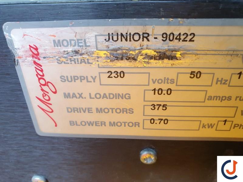 Morgana Junior Folder