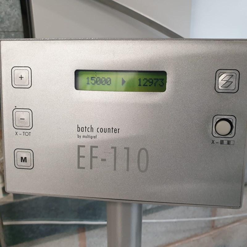 Multigraf  EF 110