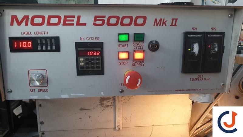 Newfoil 5000 MKII