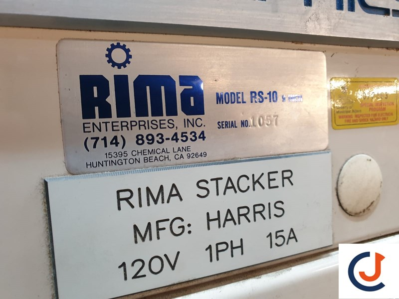 Rima RS10