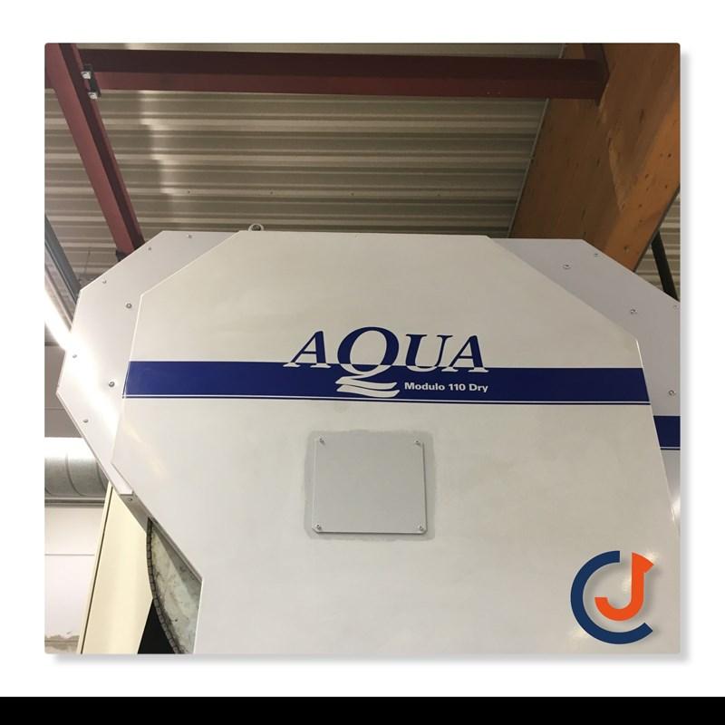 Steinemann Aqua 110