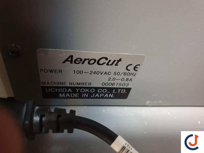 Uchida Aerocut Classic – SRA3 Cutter Creaser