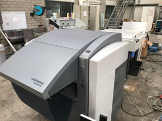 Heidelberg SupraSetter A74 ATL CTP-Systems