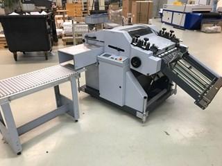 Horizon PSX-56 Plegadoras de papel