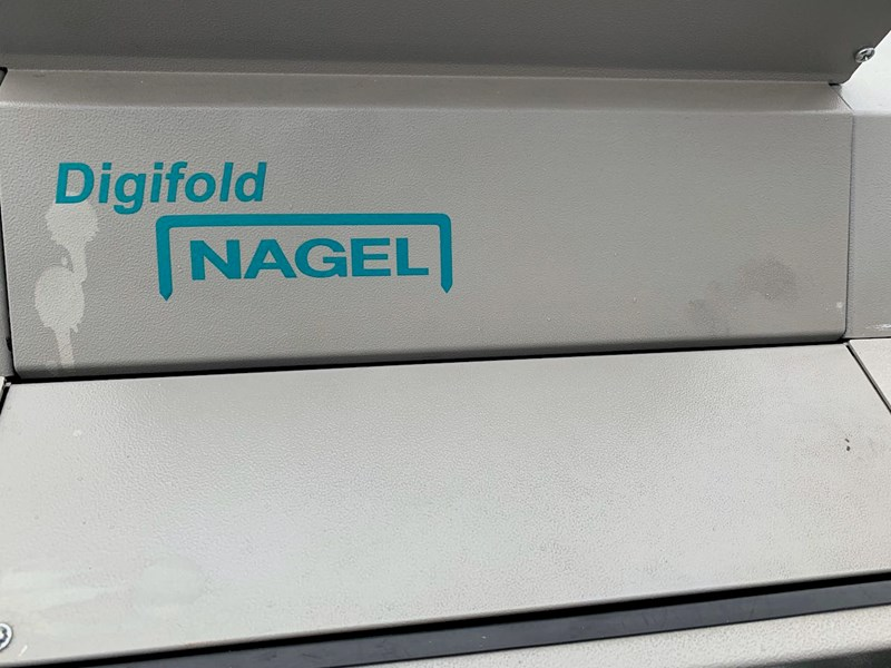 Nagel DigiFold