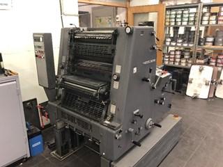 GTO-52+ Sheet Fed