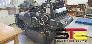 Heidelberg KORD-64 Sheet Fed
