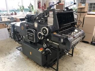 KORD-64 Machines offset à feuilles