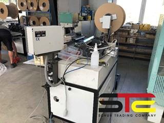 Renz RNZ- AB-AB-700 Calendar Production