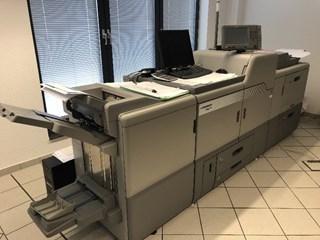 Ricoh C7100X Digital Printing