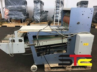Stahl SBP-46 Folding Machines