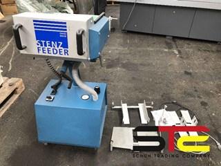 Stenz Feeder F-35 Envelope Production