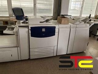 Xerox Xerox-700 Digital Printing