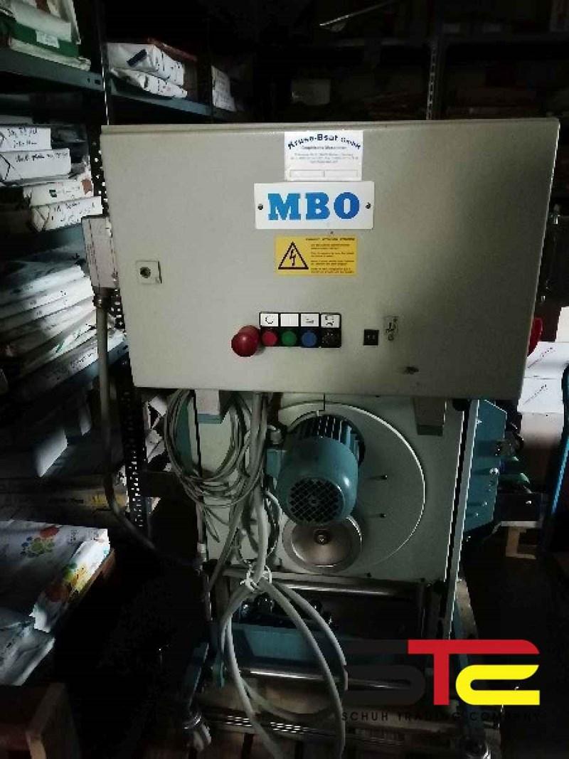MBO MBO-Z 5