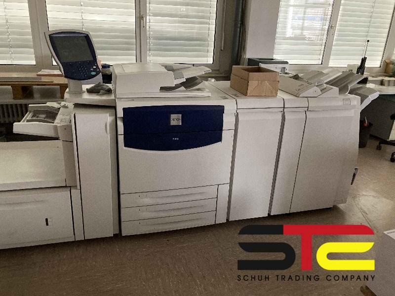Show details for Xerox Xerox-700