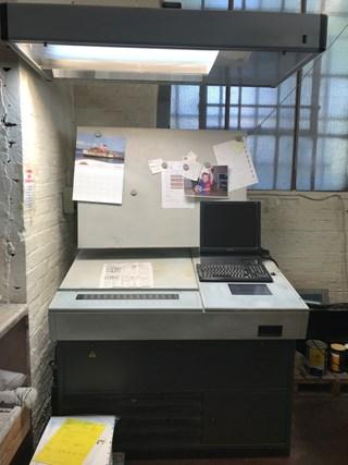 Heidelberg PM 52-5P3 Sheet Fed