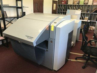 Heidelberg Suppersetter A52/A75 CTP-Systems
