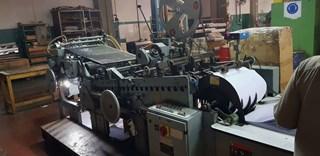 Winkler + Dunnebier B2S HK Briefumschlagproduktion