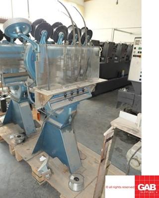 Bostitch Multihead  Cosedoras embuchadoras; Encoladoras / Fresadoras