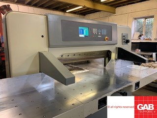 CCM 115 CCM-DP Guillotines/Cutters