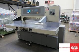 CCM 115 CCM-DP Schneidemaschinen