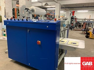 D&K Jupiter 25 MACHINES A PELLICULER ET CONTRE-COLLER