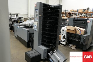 Duplo System 4000 Booklet Production