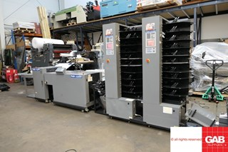 Duplo System 5000 Booklet Production